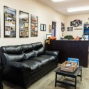 Here at One Stop Automotive, Longview, TX, 75604, we have a welcoming waiting room.