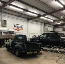 We are a high volume, high quality, Collision Repair Facility located at Longview, TX, 75604. We are a professional Collision Repair Facility, repairing all makes and models.