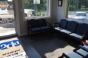 Here at Geer Brothers Body Shop #2, Barboursville, WV, 25504, we have a welcoming waiting room.