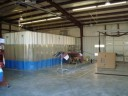 At Geer Brothers Body Shop, in Huntington, WV, 25774, we are equipped with a certified aluminum welding area.