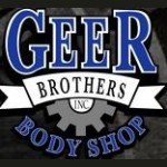 Here at Geer Brothers Body Shop #2, Barboursville, WV, 25504, we are always happy to help you with all your collision repair needs!