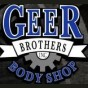 Here at Geer Brothers Body Shop, Huntington, WV, 25774, we are always happy to help you with all your collision repair needs!