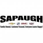 Here at Sapaugh Auto Body, Herculaneum, MO, 63048, we are always happy to help you with all your collision repair needs!