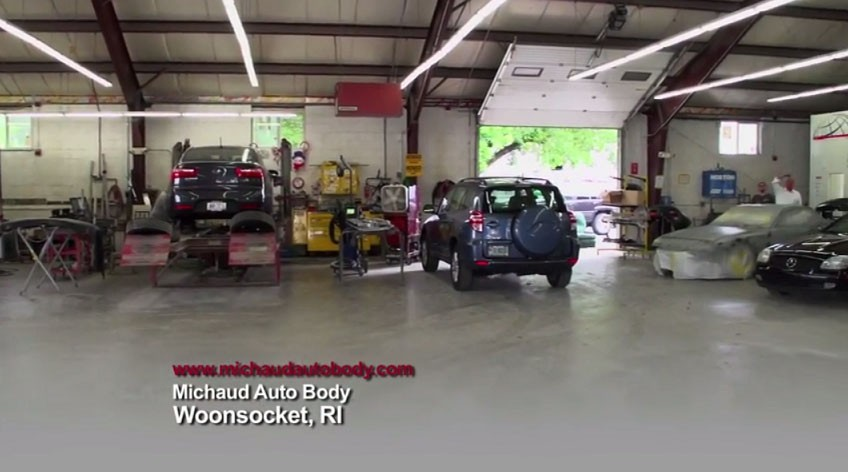 Michaud Auto Body, Inc