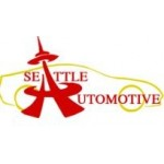 Here at Seattle Automotive, Inc., Seattle, WA, 98134, we are always happy to help you with all your collision repair needs!