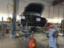 At Salinas Collision Repair, in Salinas, CA, 93907, all of our body technicians are skilled at panel replacing.