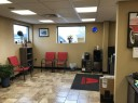 Here at TJ's Auto Body 2 LLC, New Haven, CT, 06512, we have a welcoming waiting room.