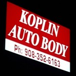 Here at Koplin Auto Body Llc, Elizabeth, NJ, 07201, we are always happy to help you with all your collision repair needs!