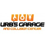 Here at Urb's Garage And Collision Center, Burlington, KY, 41005, we are always happy to help you with all your collision repair needs!