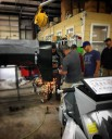 All of our body technicians at Magic Touch Paint & Body Shop, Lewisville, TX, 75057, are skilled and certified welders.
