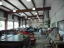 Collision repairs unsurpassed at Birmingham, AL, 35233. Our collision structural repair equipment is world class.