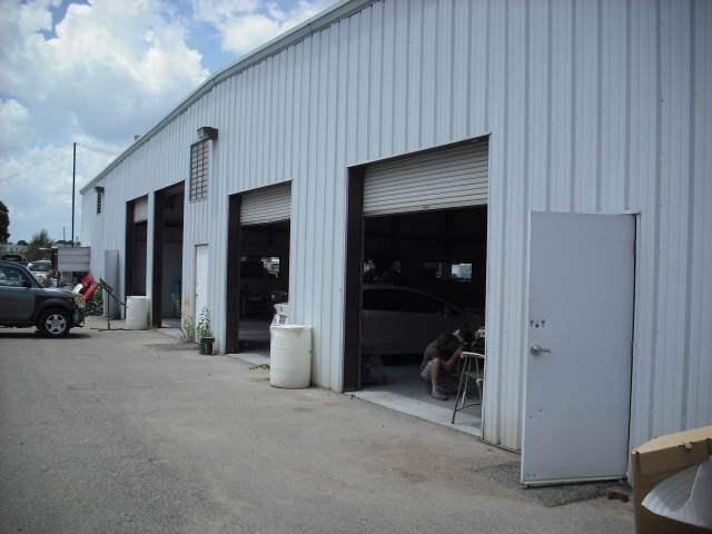 We are a state of the art Collision Repair Facility waiting to serve you, located at Birmingham, AL, 35233.