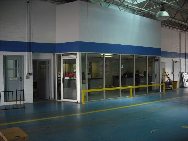 Our body shop's business office located at Birmingham, AL, 35233 is staffed with friendly and experienced personnel.