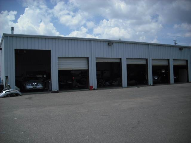 We are a high volume, high quality, Collision Repair Facility located at Birmingham, AL, 35233. We are a professional Collision Repair Facility, repairing all makes and models.