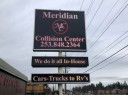 We are centrally located at Puyallup, WA, 98375-9510 for our guest's convenience and are ready to assist you with your collision repair needs.