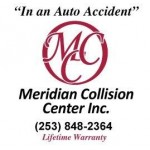 At Meridian Collision Center, located at Puyallup, WA, 98375-9510, we have offices designated just for our insurance representatives.