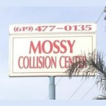 Here at Mossy Collision Center, National City, CA, 91950, we are always happy to help you with all your collision repair needs!