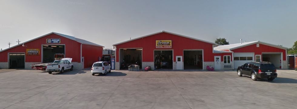 At Warsaw, we're conveniently located at IN, 46580, and are ready to help you today!