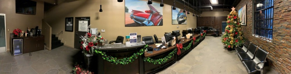 At Concierge Collision Repair, Inc., located at Los Angeles, CA, 90045, we have friendly and very experienced office personnel ready to assist you with your collision repair needs.