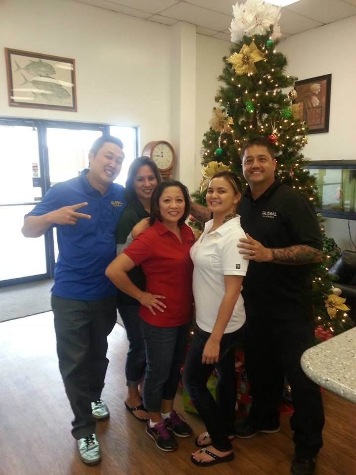 Global Auto Repair 231-B. Sand Island Access Road  Honolulu, HI 96819 Auto Collision Repair Experts.  Auto Body & Painting.  Our Friendly and Experienced Office Staff are always here to assist you with your Collision Repair Needs...