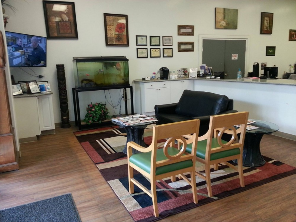Global Auto Repair 231-B. Sand Island Access Road  Honolulu, HI 96819 Auto Collision Repair Experts.  Auto Body & Painting.   Our warm & inviting waiting area awaits you...