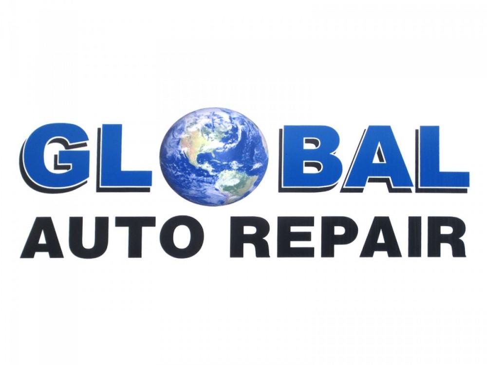 Global Auto Repair 231-B. Sand Island Access Road  Honolulu, HI 96819 Auto Collision Repair Experts.  Auto Body & Painting.
