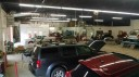 We are a high volume, high quality, Collision Repair Facility located at Knoxville, TN, 37918. We are a professional Collision Repair Facility, repairing all makes and models.