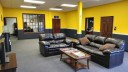 Here at Courtesy Body Works Inc, Knoxville, TN, 37918, we have a welcoming waiting room.