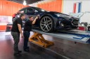 Collision structure and frame repairs are critical for a safe and high quality repair.  Here at Collision Care Xpress, in Pompano Beach, FL, 33069, our structure and frame technicians are I-CAR certified and have many years of experience.