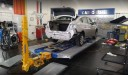 Structural repairs done at Collision Care Xpress are exact and perfect, resulting in a safe and high quality collision repair.