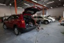 At Collision Care Xpress, in Pompano Beach, FL, 33069, all of our body technicians are skilled at panel replacing.