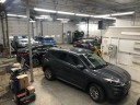 We are a high volume, high quality, Collision Repair Facility located at Lynn, MA, 01905. We are a professional Collision Repair Facility, repairing all makes and models.