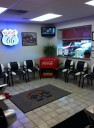 Here at Speedway Body Shop, Indianapolis, IN, 46222, we have a welcoming waiting room.