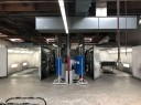 A professional refinished collision repair requires a professional spray booth like what we have here at Gosch Collision At Ford in Hemet, CA, 92543.