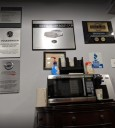 At River Oaks Paint & Body, in Houston, TX, we proudly post our earned certificates and awards.