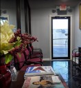 Here at River Oaks Paint & Body, Houston, TX, 77005, we have a welcoming waiting room.