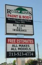 Here at River Oaks Paint & Body, Houston, TX, 77005, we are always happy to help you with all your collision repair needs!