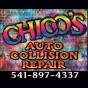 Here at Chico's Auto Body Repair, Medford, OR, 97501, we are always happy to help you with all your collision repair needs!