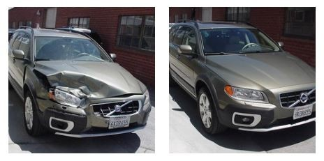 At Prestige Coach Craft, we deal with repairs ranging from collision damage to dent repair. We get them corrected, and have cars looking like new when they leave our shop!
