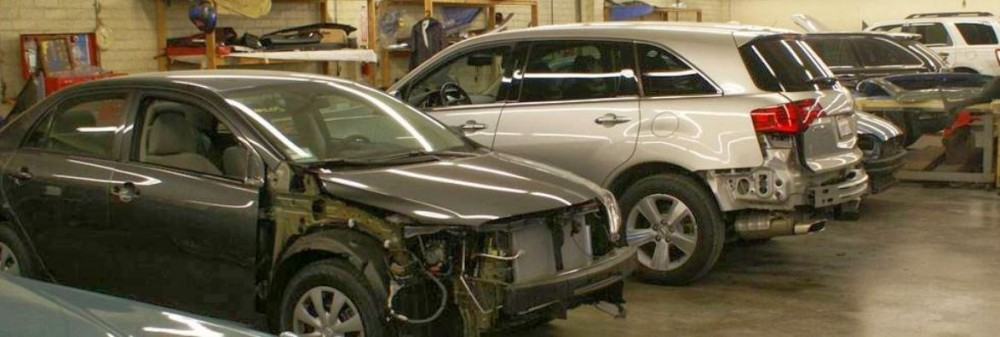 We are a high volume, high quality, Collision Repair Facility located at Marina Del Rey, CA, 90292. We are a professional Collision Repair Facility, repairing all makes and models.