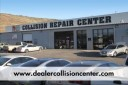 We are centrally located at St George, UT, 84770 for our guest's convenience and are ready to assist you with your collision repair needs.