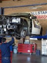 At Carstar Allstar Collision, you will easily find us located at Corona, CA, 92882. Rain or shine, we are here to serve YOU!