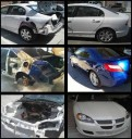 At Carstar Allstar Collision, we are proud to post before and after collision repair photos for our guests to view.