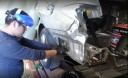 Collision structure and frame repairs are critical for a safe and high quality repair.  Here at Northwest Auto Body, in Seatac, WA, 98188, our structure and frame technicians are I-CAR certified and have many years of experience.