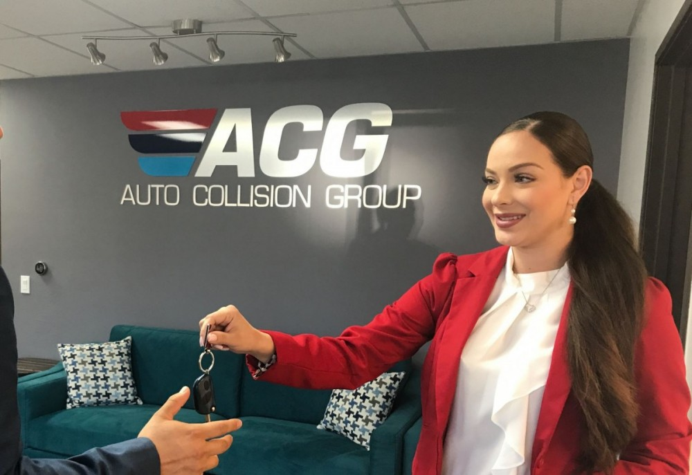 At Auto Collision Group Inc., located at Whittier, CA, 90606, we have friendly and very experienced office personnel ready to assist you with your collision repair needs.