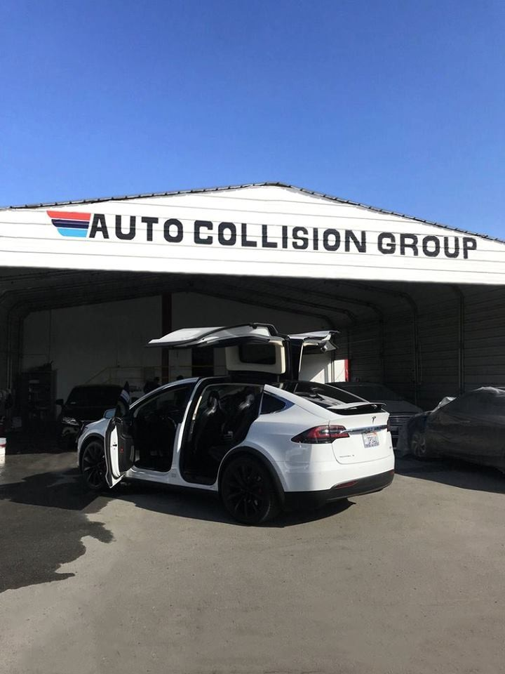Here at Auto Collision Group Inc., Whittier, CA, 90606, we are always happy to help you with all your collision repair needs!