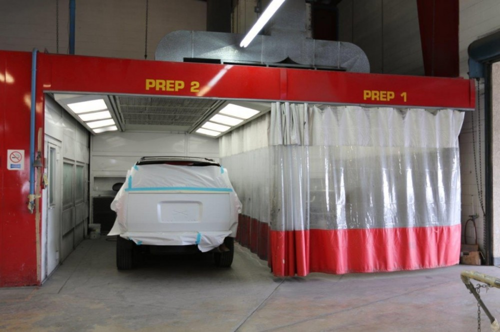 Sigs Collision Centers - Waipahu