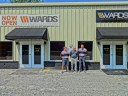 Wards Auto Painting & Bodyworks - Brooklet