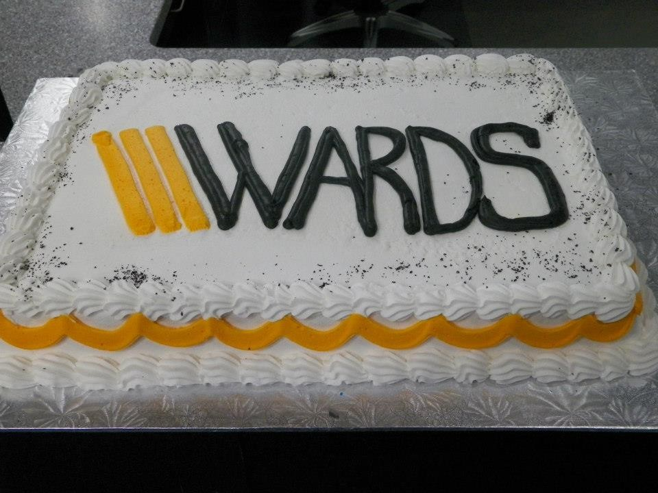 Always Celebrating our Successes.  High Quality Collision Repairs and Satisfied Customers Deserves a Celebration  .....