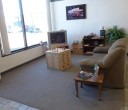 Here at CARSTAR Hagen Collision, Riverton, UT, 84065, we have a welcoming waiting room.